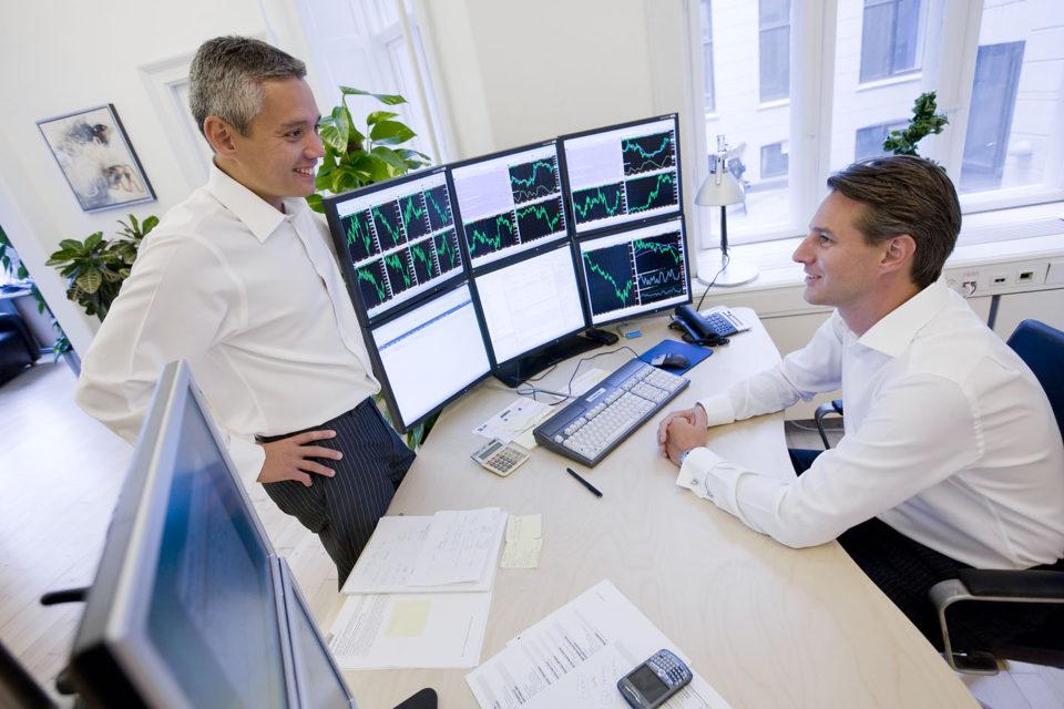 CTA Investment Signals